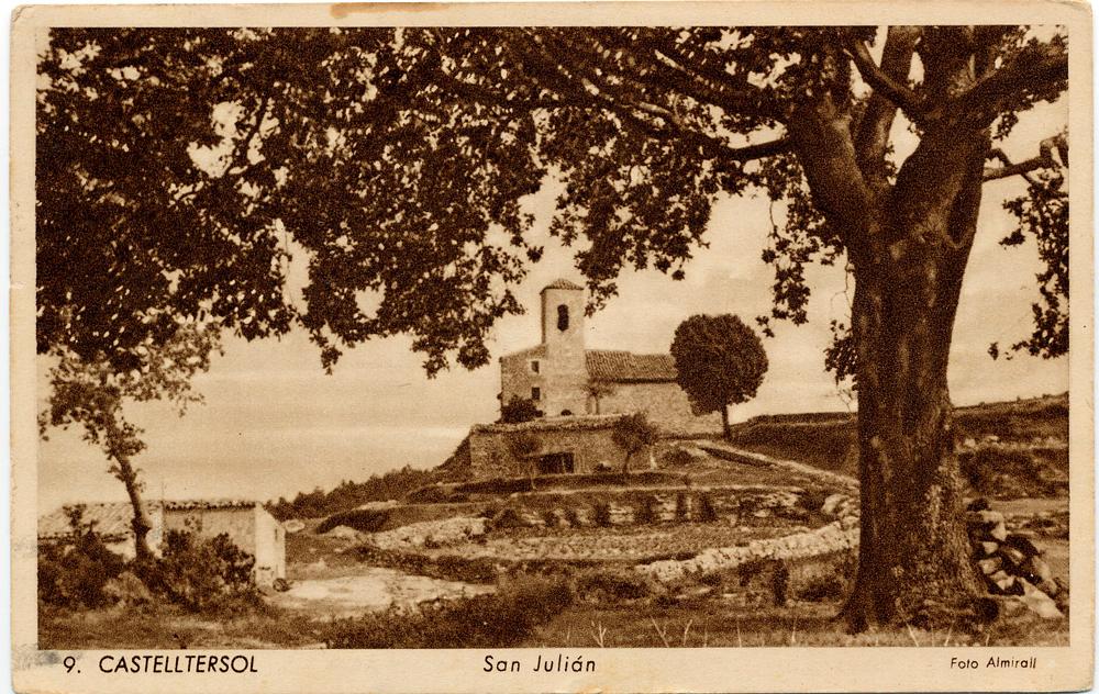 Castellterçol 9